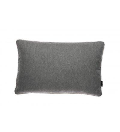 Poduszka SUNNY Pappelina - na zewnątrz, 2 rozmiary, dark grey