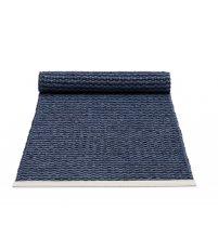 Bieżnik na stół MONO Pappelina - 3 rozmiary, dark blue