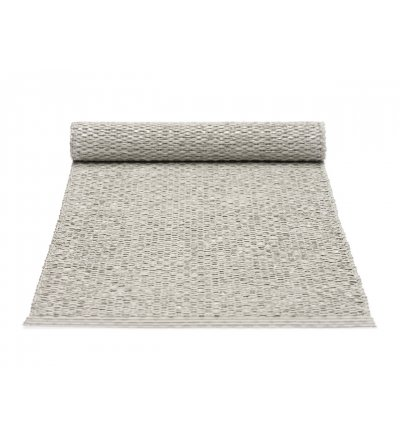 Bieżnik na stół SVEA Pappelina - 2 rozmiary, stone metallic / fossil grey