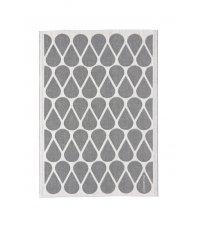 Ręcznik kuchenny OTIS Pappelina - charcoal