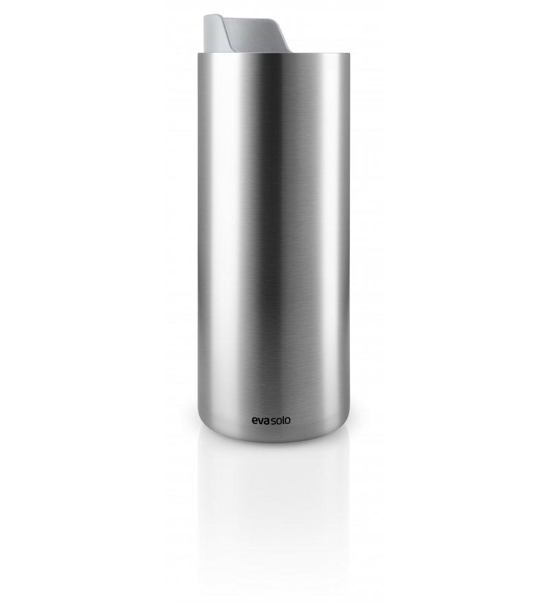 Kubek termiczny Urban To Go 0,35l Eva Solo - marble grey