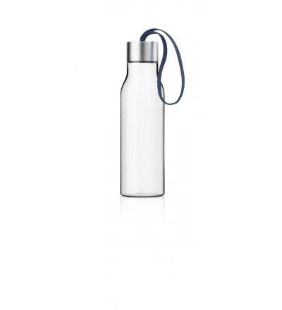 Butelka na wodę 0,5l Eva Solo - Navy blue