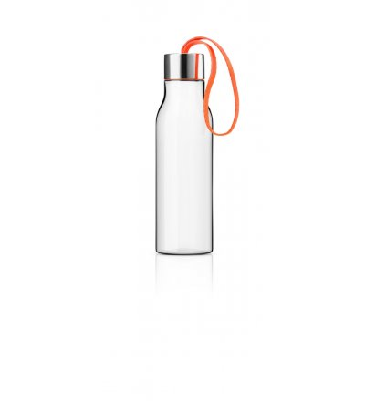 Butelka na wodę 0,5l Eva Solo - pomarańczowa