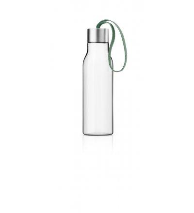 Butelka na wodę 0,5l Eva Solo - Granite green