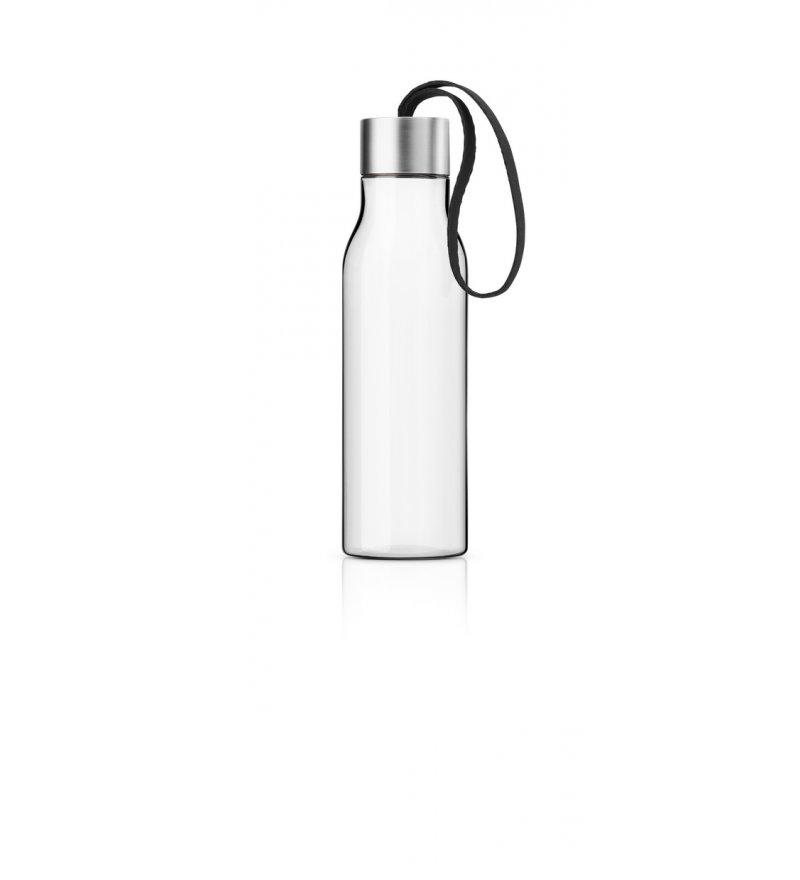 Butelka na wodę 0,5l Eva Solo - czarna