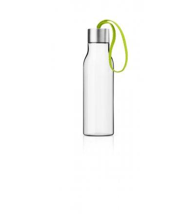 Butelka na wodę 0,5l Eva Solo - limonkowa