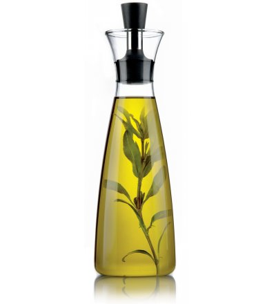 Karafka na oliwę i ocet 500ml Eva Solo - szklana