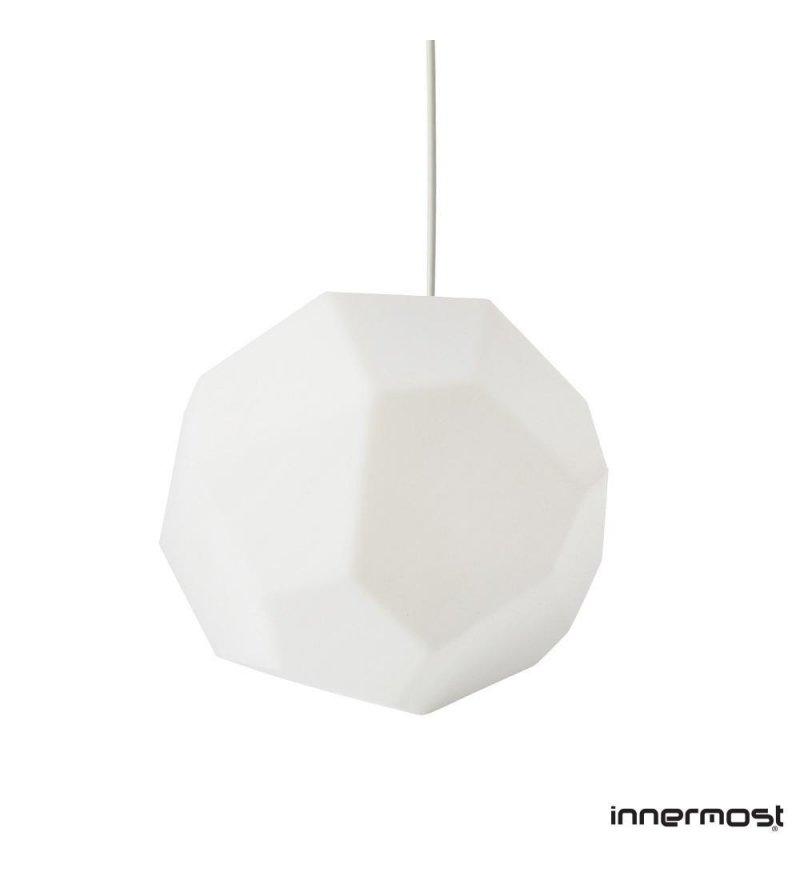 Lampa wisząca Asteroid Innermost - biała