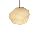 Lampa wisząca Asteroid Innermost - różne rodzaje
