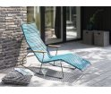 Krzesło CLICK Sunrocker HOUE - różne kolory, na zewnątrz