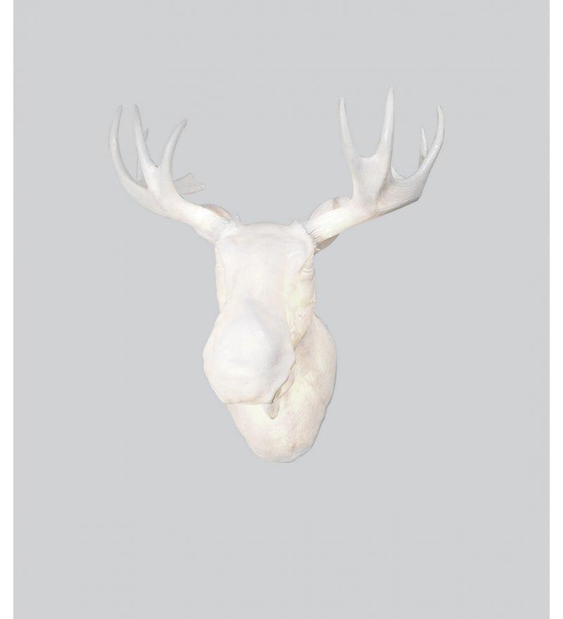 Kinkiet Moo Northern - biały