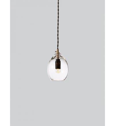 Lampa wisząca Unika Northern - mała, 2 kolory