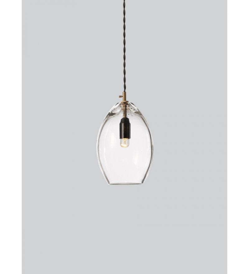 Lampa wisząca Unika Northern - duża, 2 kolory