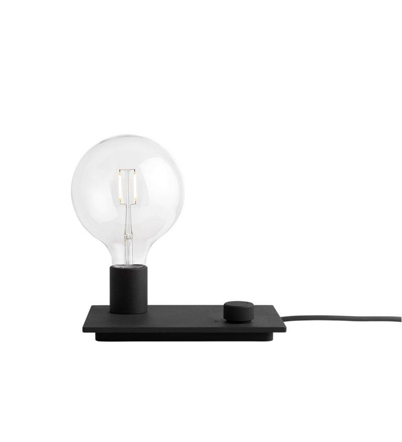 Lampa stołowa Control LED Muuto - różne kolory