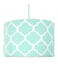 Lampa sufitowa koniczyna marokańska Young Deco - różne kolory