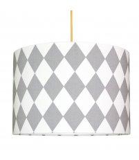 Lampa sufitowa romby Young Deco - 5 kolorów