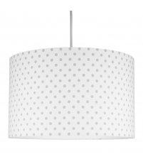 Lampa sufitowa grochy Young Deco - 4 kolory