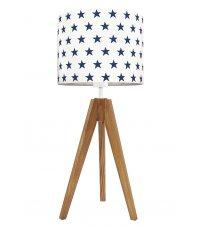 Lampa na stolik gwiazdki Young Deco - różne kolory