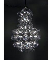 Żyrandol Prince's PUFF-BUFF Design - średnica 65 cm