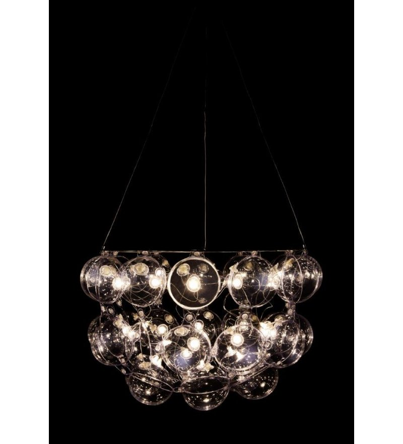Lampa wisząca Half-Star PUFF-BUFF Design
