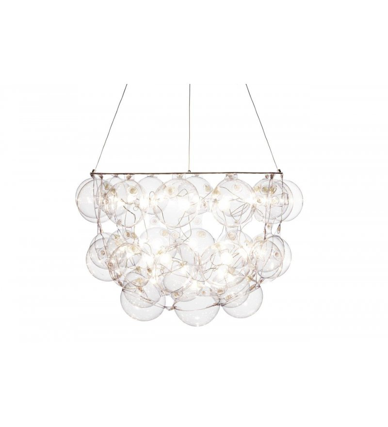Lampa Wisząca Half Star Puff Buff Design Pufa Design