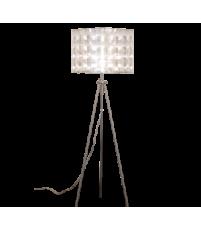 Abażur do lampy stojącej / wiszącej Lighthouse Innermost - średnica 60 cm, wys. 40 cm