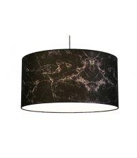 Abażur Marble od Innermost - średnica 33 cm