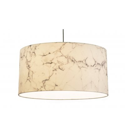 Abażur Marble Innermost - średnica 60 cm