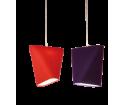 Abażur do lampy wiszącej MNM od Innermost - 40 cm, różne kolory
