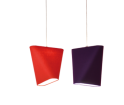 Abażur do lampy wiszącej MNM od Innermost - 60 cm, różne kolory