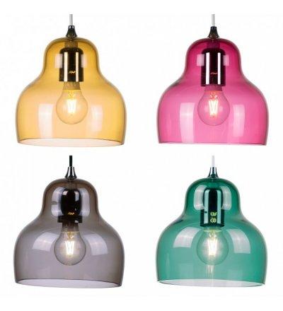 Lampa wisząca Jelly Innermost - różne kolory