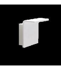 Kinkiet Bracket Innermost - biały
