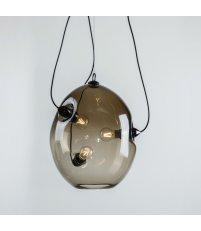 Lampa wisząca Membrane Innermost - szklana
