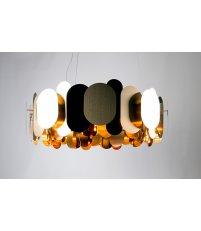 Lampa wisząca Panel 75 Innermost - różne kolory