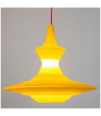 Lampa wisząca Stupa 56 Innermost - 2 kolory