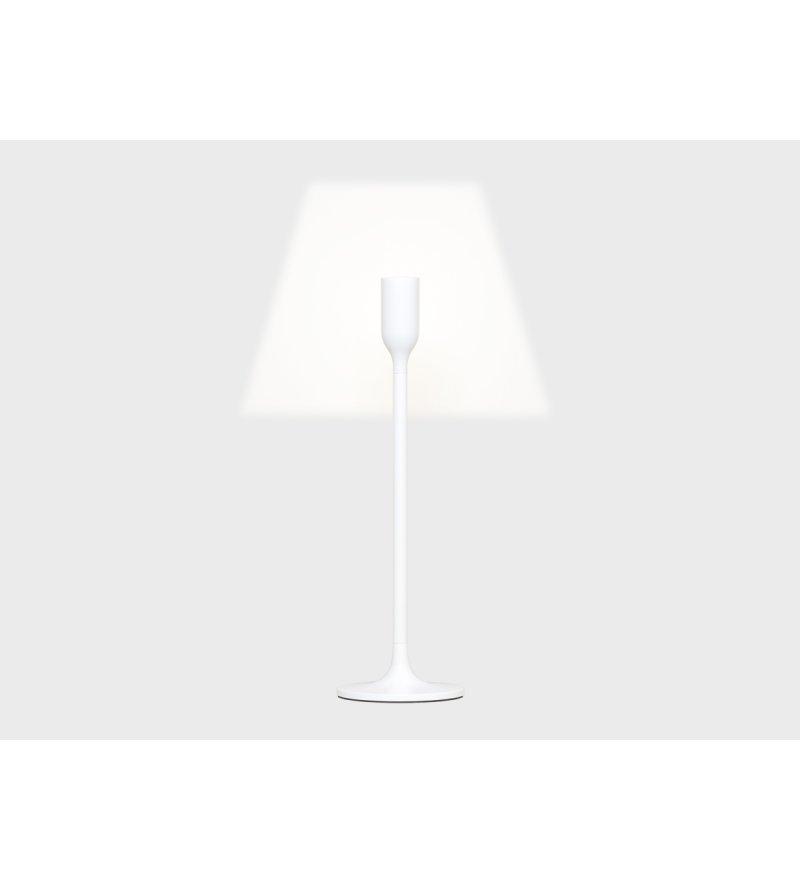 Lampa stołowa YOY Light Innermost - biała