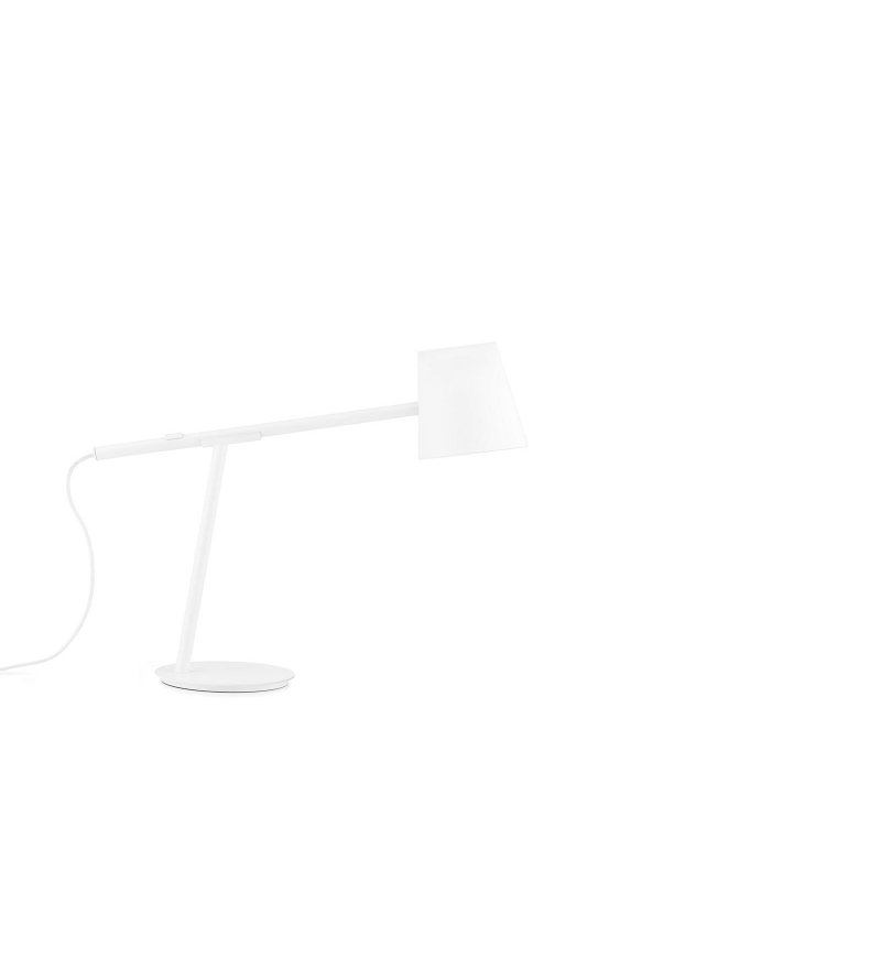 Lampa stołowa MOMENTO Normann Copenhagen - 4 kolory