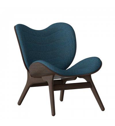 Fotel A Conversation Piece UMAGE - dark oak, różne kolory