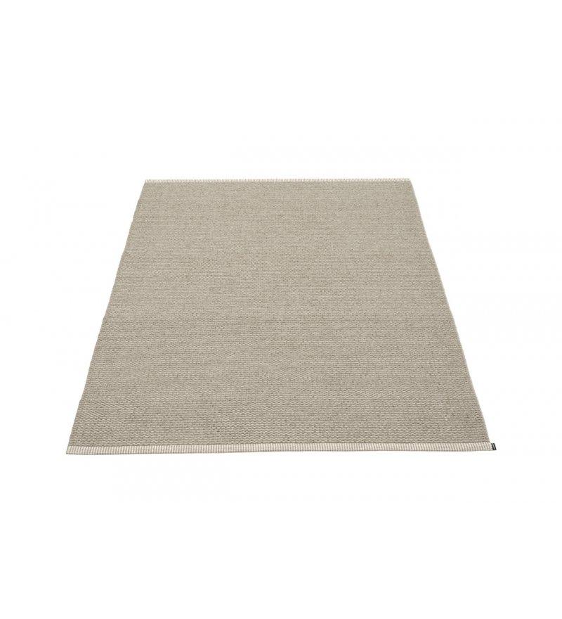Dywan MONO Pappelina - dark linen / linen, różne rozmiary
