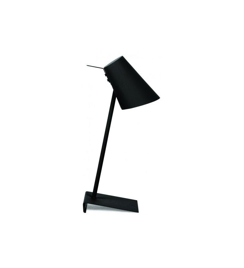 Lampa biurkowa CARDIFF It's About Romi - czarna
