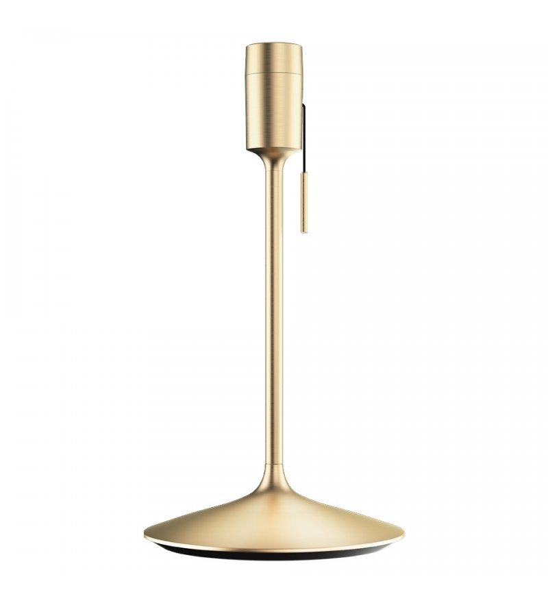 Podstawa do lamp Champagne Table brass UMAGE (dawniej VITA Copenhagen) - szczotkowany mosiądz