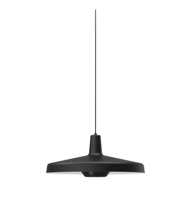 Lampa wisząca ARIGATO PENDANT LARGE - czarna
