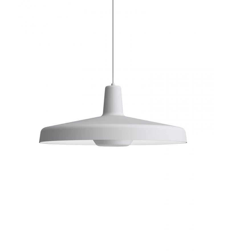 Lampa wisząca ARIGATO PENDANT LARGE - biała