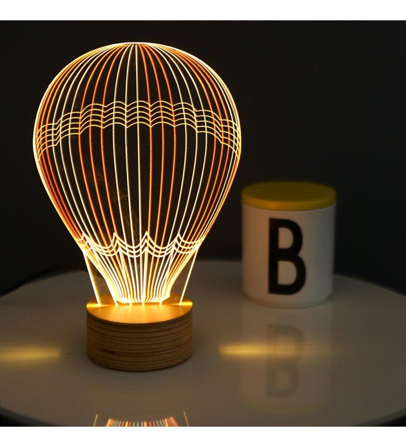 Lampa Balloon Bulbing Studio Cheha