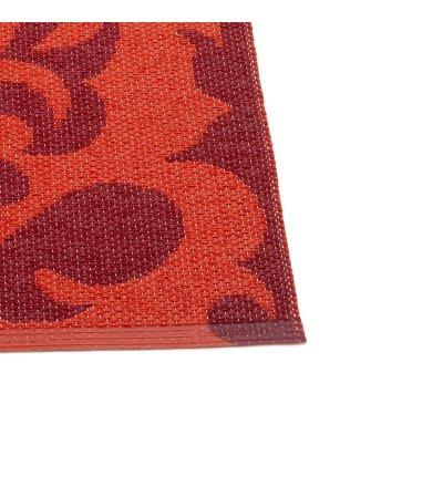 Chodnik SIRI Pappelina edycja limitowana - dark red / coral red, różne rozmiary