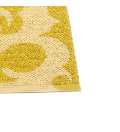 Chodnik SIRI Pappelina edycja limitowana - mustard / pale yellow, różne rozmiary