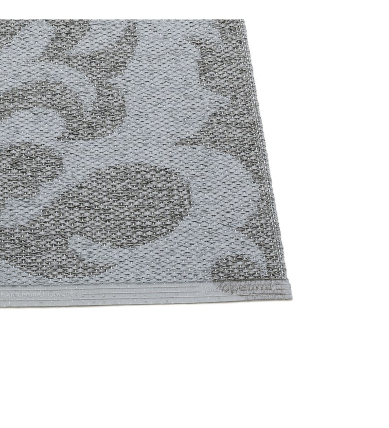 Chodnik SIRI Pappelina edycja limitowana - granit metallic / grey, różne rozmiary