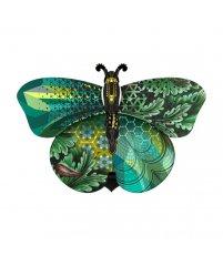 Dekoracja ścienna ze schowkiem motyl Magda MIHO