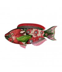 Dekoracja Ryba Abracadabra MIHO