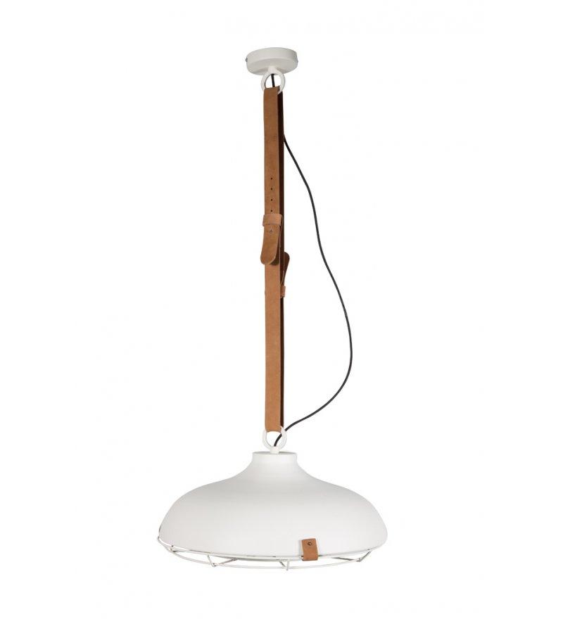 Lampa wisząca DEK 51 Zuiver - biała
